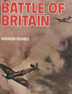 Battle of Britain by Norman Franks