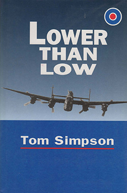 Lower Than Low by Tom Simpson