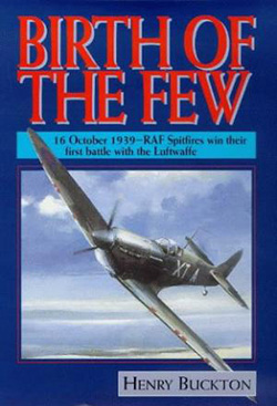 Birth of the Few by Henry Buckton