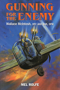 Gunning for the Enemy by Mel Rolfe