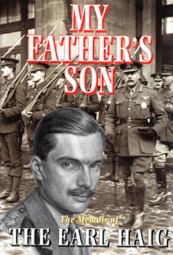 My Father's Son by Earl Haig