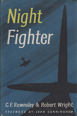 Night Fighter by C F Rawnsley and Robert Wright