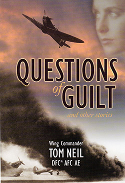 Questions of Guilt by Tom Neil