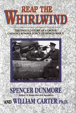 Reap the Whirlwind by Spencer Dunmore and William Carter