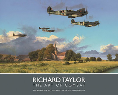 Richard Taylor The Art of Combat