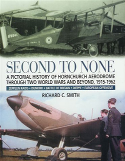 Second to None by Richard C. Smith