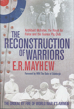 The Reconstruction of Warriors by E. R. Mayhew
