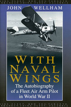 With Naval Wings by John Wellham