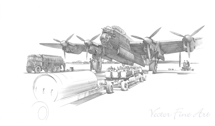 Air Craft Coloring Pages